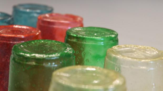 Du bio-plastique à base de...