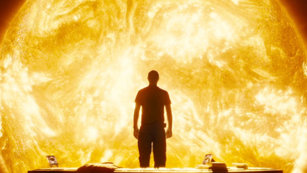 Le soleil artificiel Synlight en...